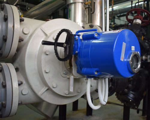 Automatic Tube Cleaning System-min